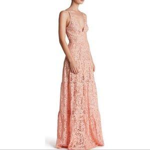 Gorgeous Dress the Population Melina dress.